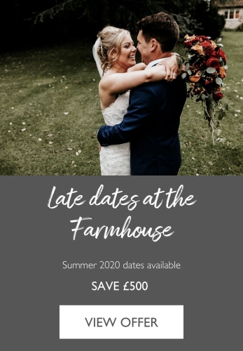 Wedding Offers